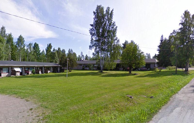 Lavian Vanhustenkotiyhdistys ry.| Etusivu